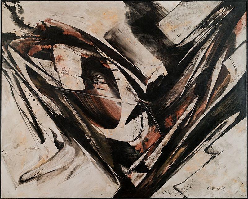 K. O. Goetz – Zur Verfügung gestellt von Reinhard Ernst