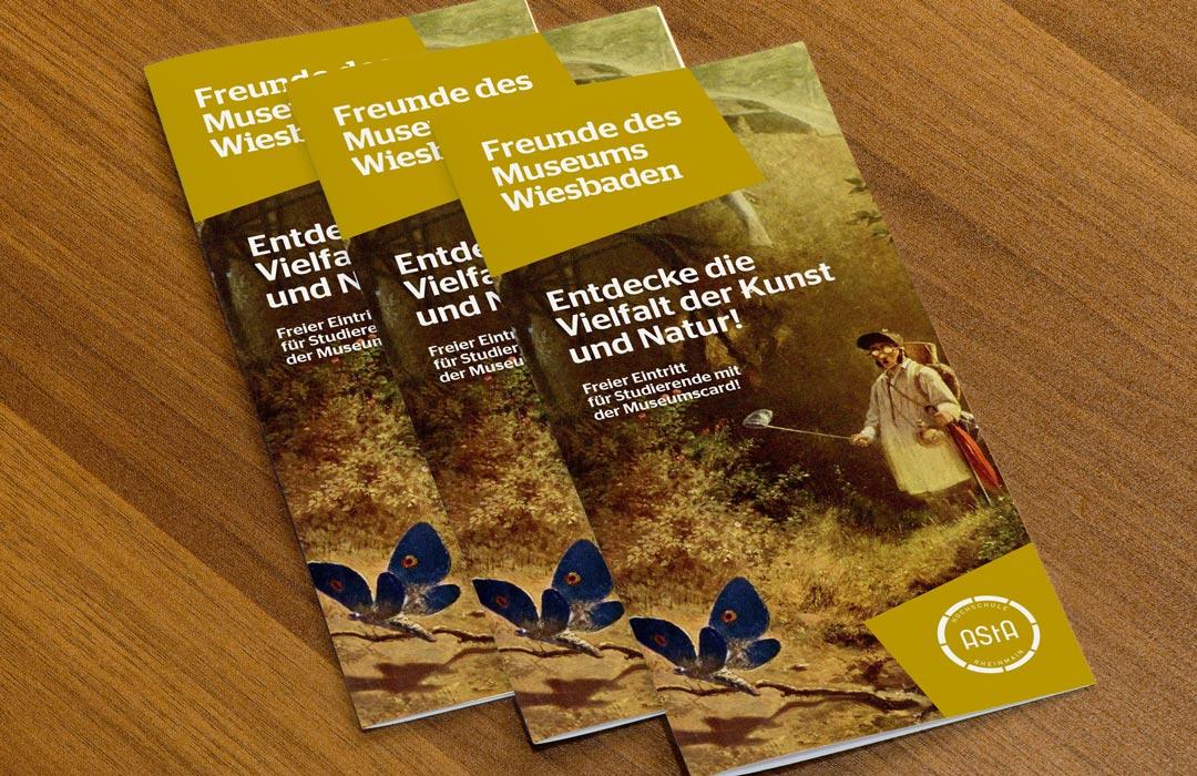 Bildung Und Vermittlung Freunde Des Museums Wiesbaden