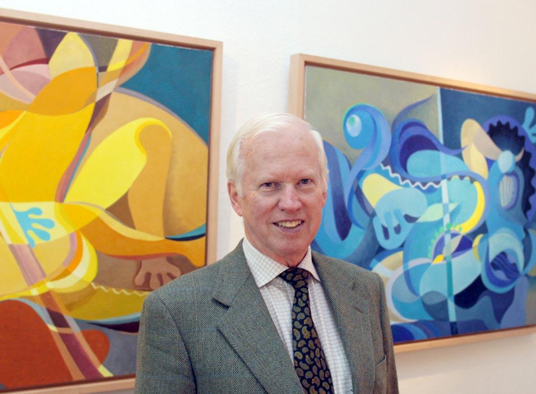 Tom Sommerlatte (Foto: Heiko Kubenka)