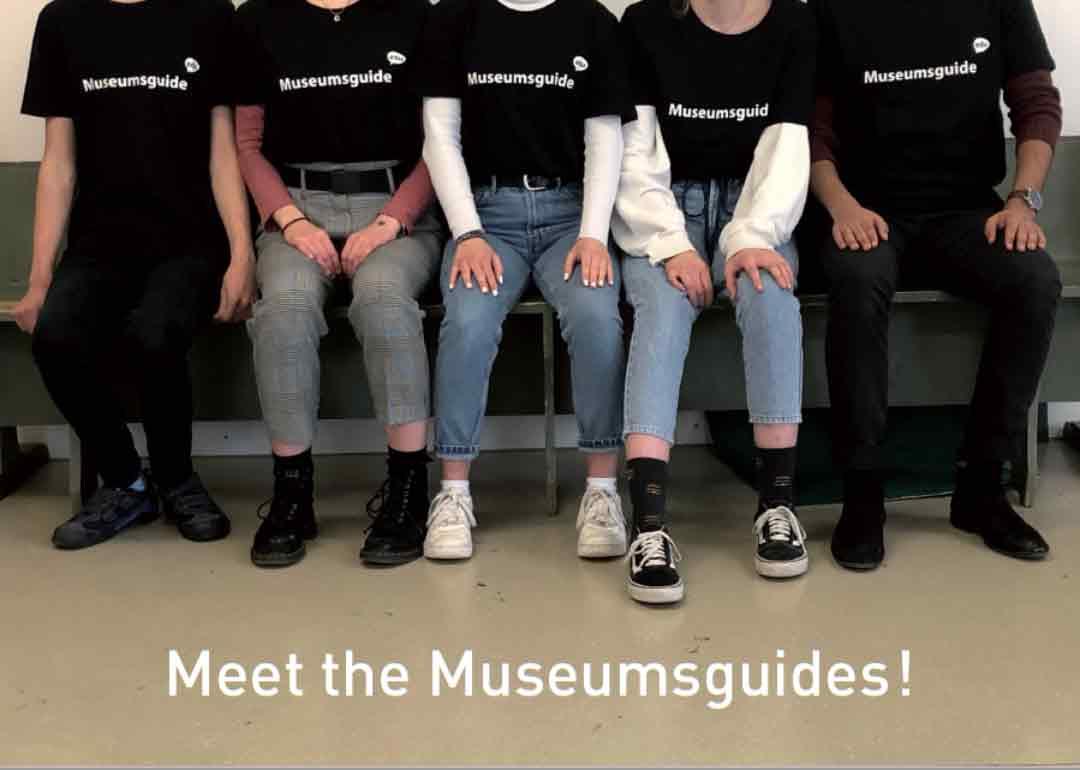 Cover-Foto zum Projekt: Schülerinnen und Schüler des Gymnasiums am Mosbacher Berg
